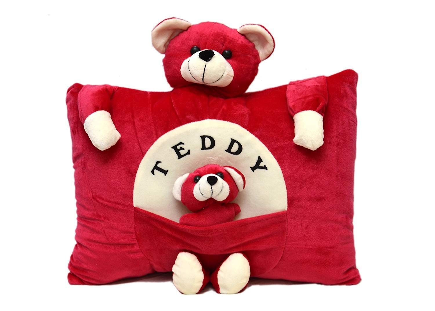Best Soft Toy Pillow For Kids Under 500 in India 2019