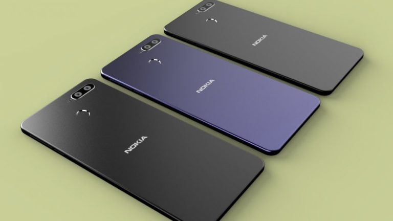 What is Nokia Edge Price in India 2021