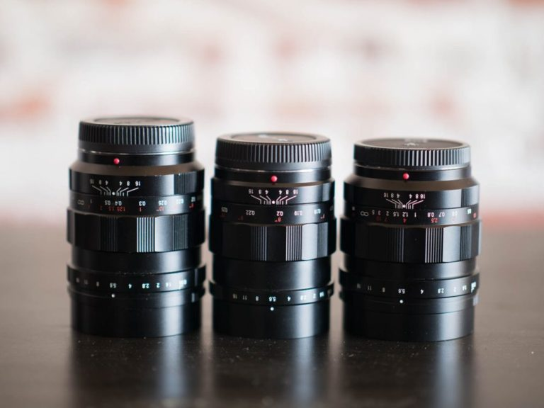 Best Cheap Micro 4/3 Lenses 2021
