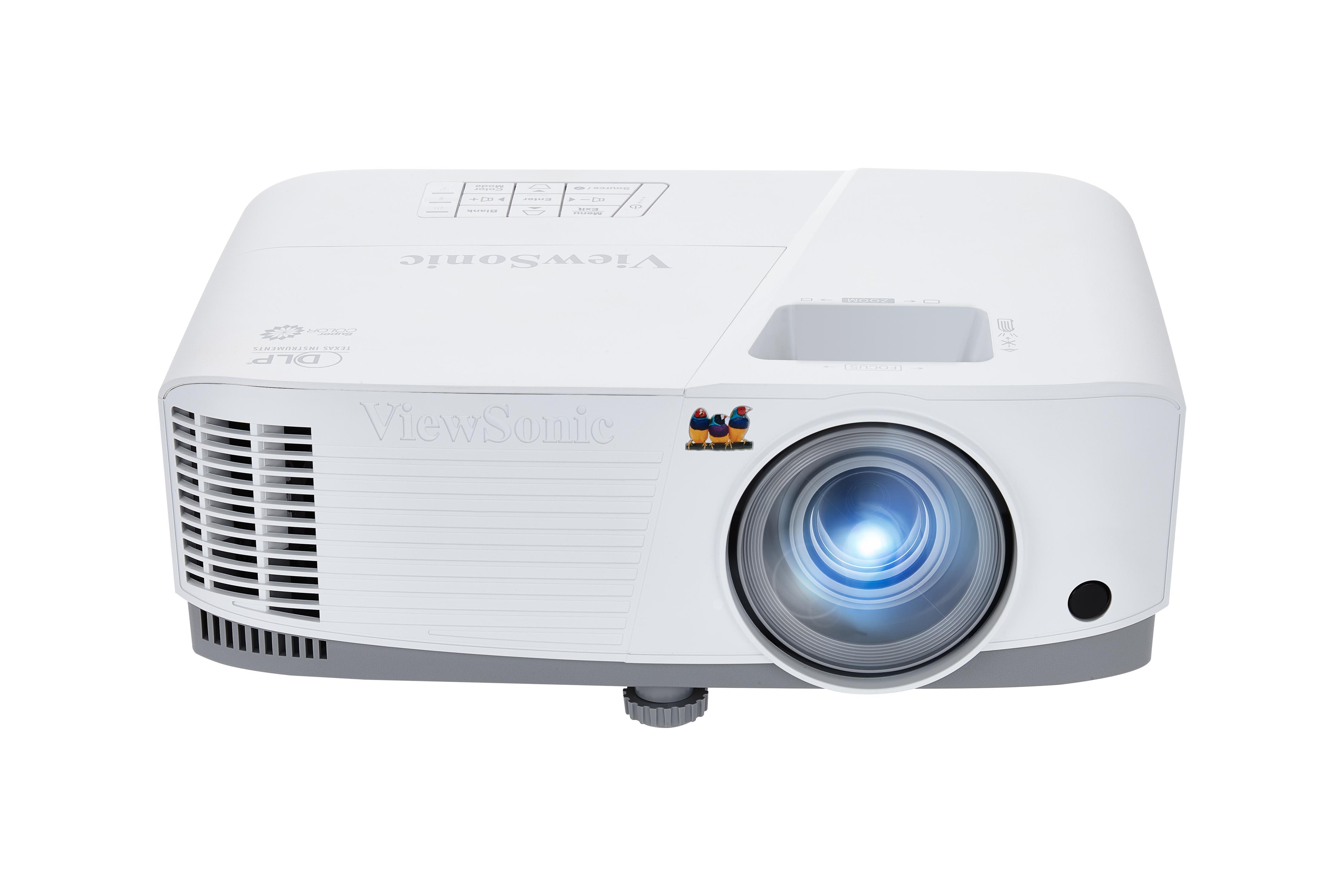 Check Out The 4 Best 1080p Projectors Under $500 2020 - Jaxtr