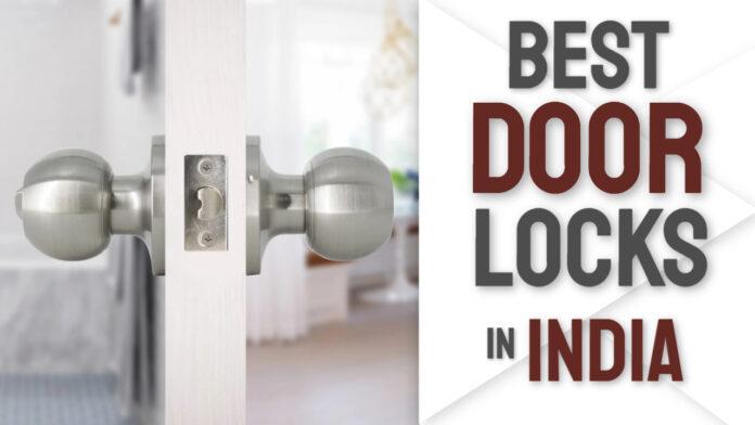 best door locks
