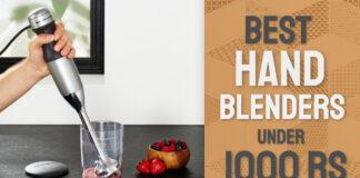 best hand blenders