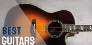 best guitars under 5000