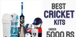 Best Cricket Kit