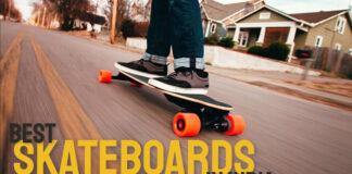 best skateboards in india