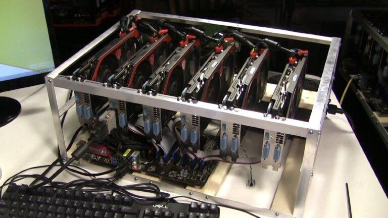 Litecoin Mining Hardware – 2021 Beginner User Guide