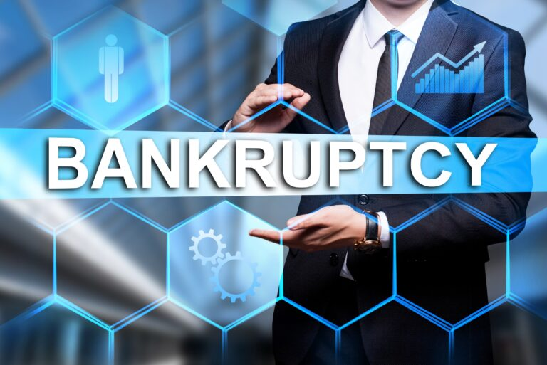 Should Your Business File For Bankruptcy – 2021 Guide?