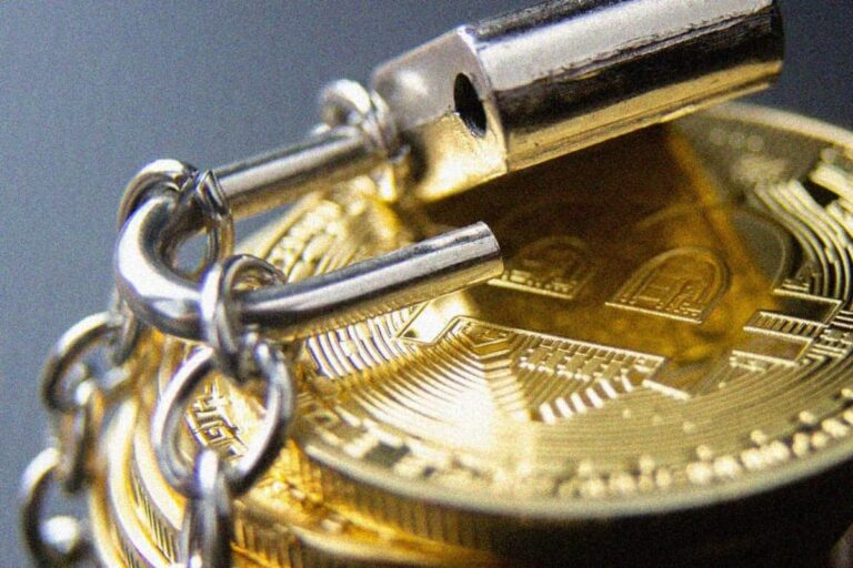 How Can You Protect Your Bitcoins From Being Stolen