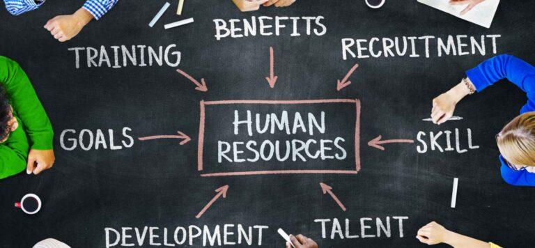 Five Ways to Simplify Daily HR Tasks