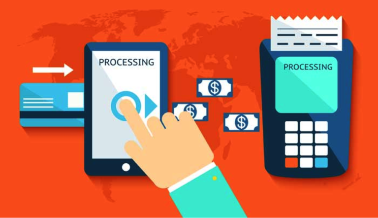 Payment Processing Software for Online Businesses