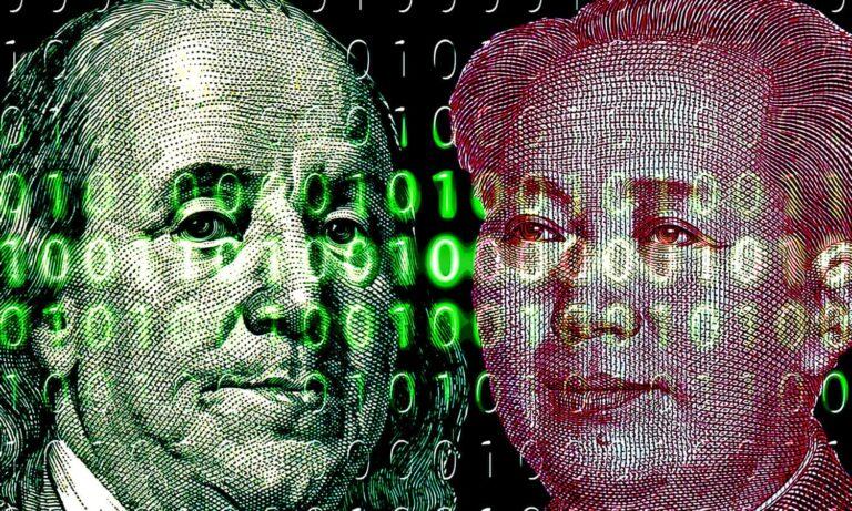 4 Ways Digital Currencies Will Revolutionize The Global Economy