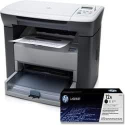 HP LaserJet M1005 Multi-function Printer