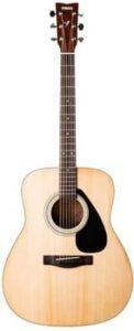 Yamaha F310, 6-Strings Spruce Acoustic Guitar