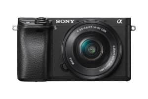 Sony Alpha A6300L