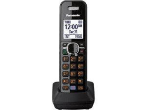 Panasonic KX-TG680B DECT 6.0 Cordless Phone