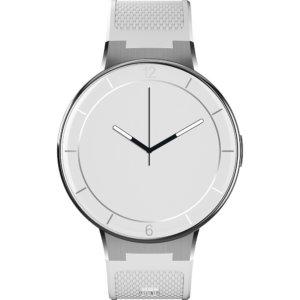 lcatel One Touch White Watch Best Smartwatch under 5000