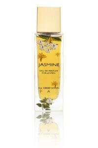 All Good Scents Jasmine Eau De Parfum for Women