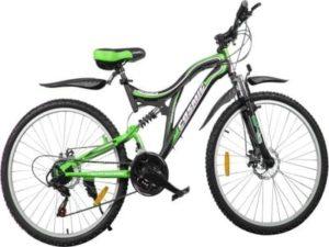 COSMIC VOYAGER 21 SPEED MTB BICYCLE