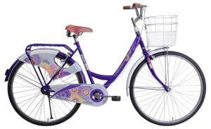 BSA Lady Bird Shine (New Version) Best Cycle under 5000