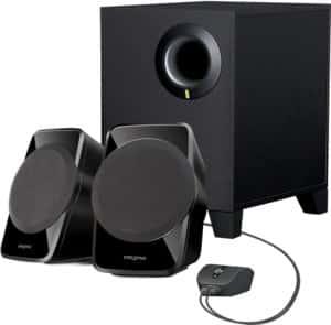 Creative SBS A-120 2.1 Channel Multimedia Speaker