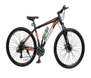Cosmic Trium Special Edition Hardtail Bicycle