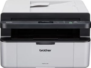 Brother DCP-1616NW Multifunction Wireless Printer