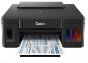 Canon Pixma G2000 All-In-One InkJet Printer