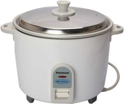 Panasonic SR-WA10 450-Watt Automatic Cooker without Warmer
