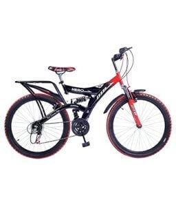 Hero RangerDTB-VX 26T 6 Speed Mountain Cycle