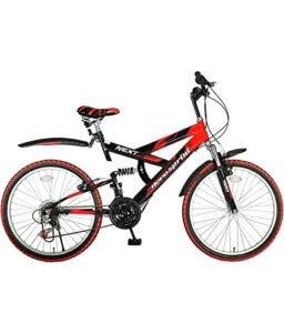 Hero Next 24T 18 Speed Mountain Cycle