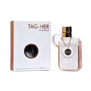 Armaf Perfume (Tag Her) Best Perfumes for Women under 1000