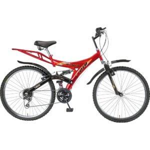 Hero Ranger DTB VX 26T 18 Speed Mountain Bike
