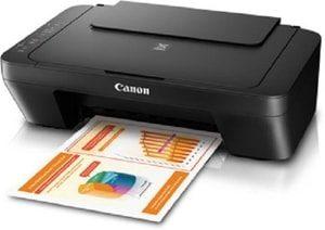 Canon MG2570S Multi-function Printer