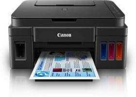 Canon Pixma G 3000 Multi-function Wireless Printer